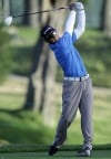 Golf: Only 14, Zhang's ready to impress