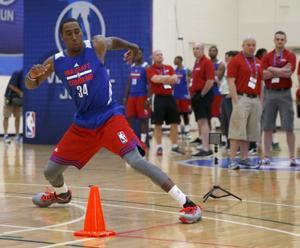 Arizona basketball: Hollis-Jefferson plays to media, too