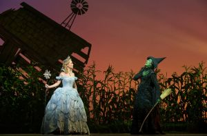 'Wicked': bells, whistles, but not much else