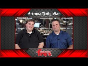 Wildcats Show: UA injuries stacking up