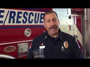 Video: Summer tips with Northwest Fire: Dehydration