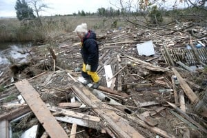 Photos: Sandy aftermath