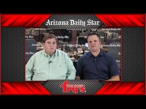 Wildcats Show: Is Anu Solomon out for ASU?