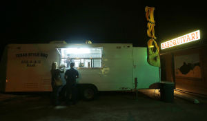 Food Truck Spotlight: Bar-B-Que Rush