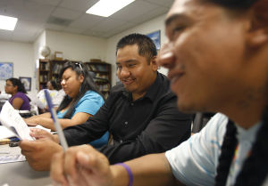 Special report: Tribes confront complex problems