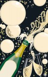 Savor champagne