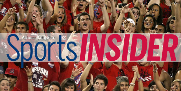 Free weekly Wildcat sports magazine for iPad, Android