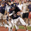 Arizona football home opener 2005