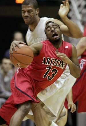 Arizona Wildcats basketball: Painful to watch