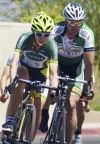 Patrick Finley: Tucsonan Kathryn Bertine pushes for women's Tour de France
