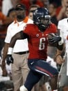 Arizona football Secondary is Arizona's big strength so far in '12