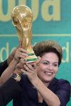 Se quedan 129 jugadores sin acción en Brasil