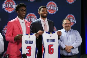 Arizona basketball: Johnson defends Pistons' decision