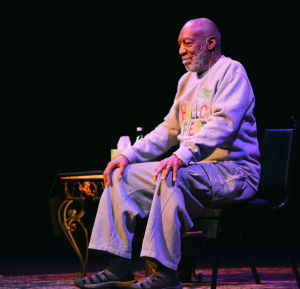 Shifting attitudes at play in Cosby allegations