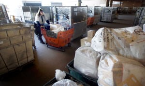 Tucson mail processing operations to shut down
