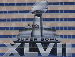 Photos: Are you ready for the Super Bowl?