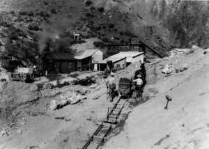 Mine Tales: Aravaipa district has rough history
