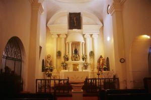 Big Jim: San Ignacio Cabórica