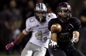 Photos: Salpointe Catholic High School's top 10 football players