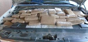 CBP: 2 Tucson residents arrested in smuggling attempts