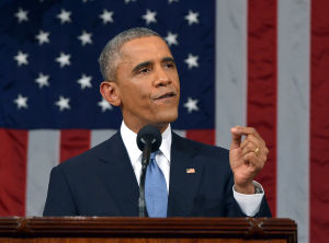Photos: State of the Union 2015