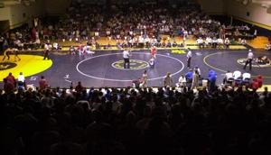 Olivas, Vega among local wrestlers in Flowing Wells quarterfinals