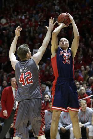 Arizona basketball: With Poeltl, Utes will challenge again