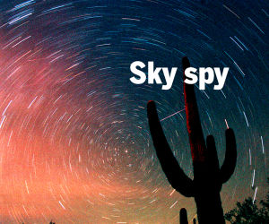 Sky Spy: Welcome the autumnal equinox