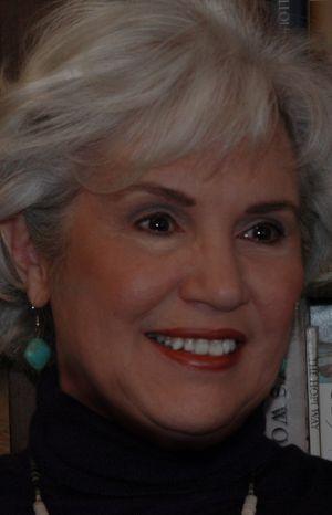 Local Voices: Nancy E. Turner
