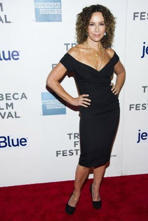 Photos: Eastwood, others at Tribeca Film Festival