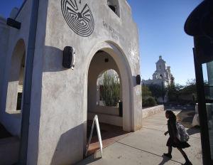 Escuela misionera celebra 150 años en la comunidad Tohono O'odham