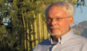 Wednesday at noon: Chat with lightning expert Ron Holle