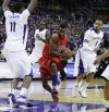 Arizona Wildcats basketball Arizona at Washington