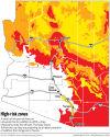 Arizona's fire season could be unusually severe