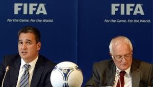 FIFA reexaminará pesquisa sobre corrupción