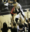 NBA Finals To stay alive, Miami must cool off Green