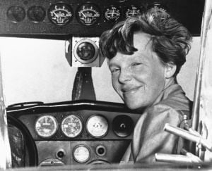 Photos: Happy birthday, Amelia Earhart