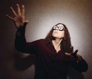 Meghan Daum: Weird Al a note of sanity amid crises