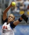 31 Days Away: Ex-Wildcat helped US win 2 softball medals
