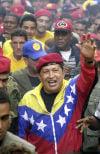 Venezuela's fiery leader Hugo Chavez is dead at 58