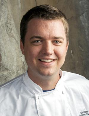 Star chef Ryan Clark leaving Agustín Kitchen