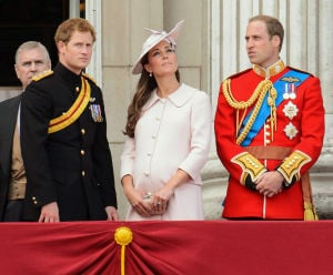 Palace reveals some of Kate's baby plans