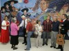 New mural celebrates school's Barrio Anita tie