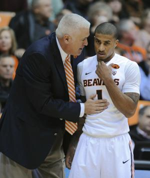 Pac-12 Basketball: On Arizona-Oregon State, Tinkle-town and Olaf the non-snowman