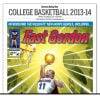 College basketball special section teaser