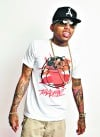 LA's Kid Ink puts own mark on rap