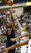 Arizona basketball Hard-working mother inspires Hollis-Jefferson