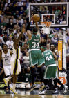 NBA Pierce scores 7 straight in OT to lead Celtics to win