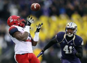 UA sports Throwback Thursday: Arizona vs. Washington 2013