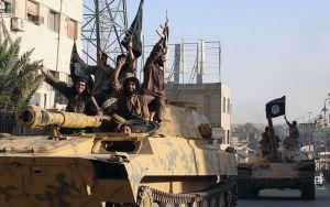 Extremistas islámicos se afianzan en Siria